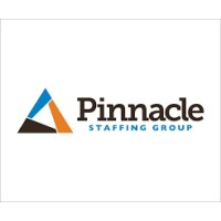 Pinnacle Staffing logo