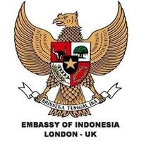 Indonesian Embassy In London Linkedin