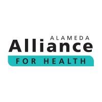 Alameda Alliance for Health logo