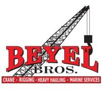 Beyel Brothers logo