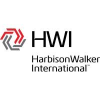 HarbisonWalker International logo