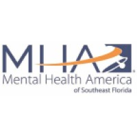 Mental Health America of Southeast Florida | LinkedIn
