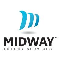 Midway Oilfield Constructors logo