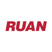 Ruan Transportation logo