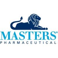 Masters Pharmaceutical logo