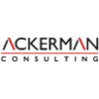 Ackerman Consulting Mission Statement, Employees and