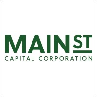 Main Street Capital Corporation Linkedin