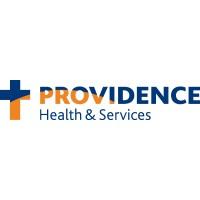 Providence Health & Services logo