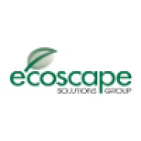 Ecoscape Solutions Group logo
