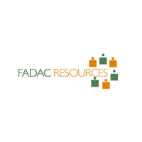 Fadac Resources and Services Recruitment- Grdauate Trainee & Exp. (6 Positions)