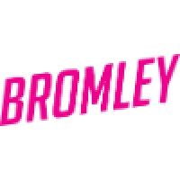 BROMLEY COMMUNICATIONS logo