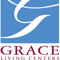 Grace Living Centers logo