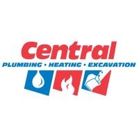 Central Plumbing & Heating logo