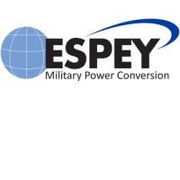 Espey Mfg. logo