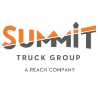 Summit Truck Group logo
