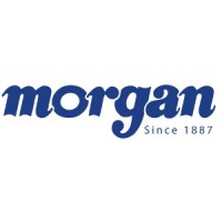 Morgan Services logo