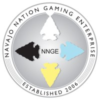 Navajo Nation Gaming Enterprise logo