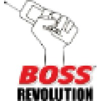boss revolution retailer site