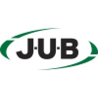 J-U-B ENGINEERS logo