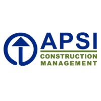 APSI Construction Management logo