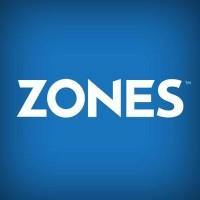 Zones logo