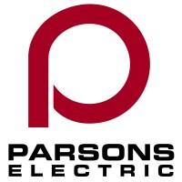 Parsons Electric logo