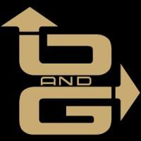 O&G Industries logo