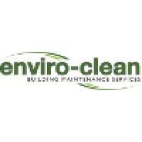 Enviro-Clean logo