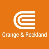 Orange and Rockland Utilities logo