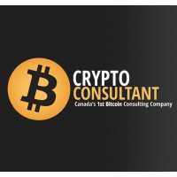 cryptocurrency consultants canada