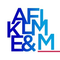 Air France Klm Logo