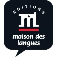 Éditions Maison des Langues  LinkedIn