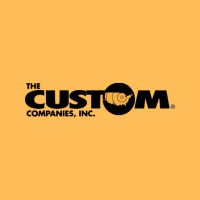 The Custom Companies logo