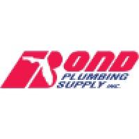 Bond Plumbing Supply logo
