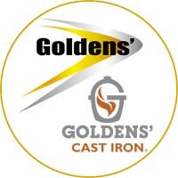 Golden's Foundry & Machine Co logo