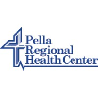Pella Regional Health Center logo