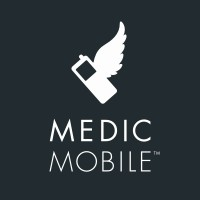The official logo of Medic Mobile