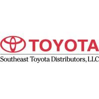 Southeast Toyota Distributors logo