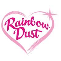 Rainbow Dust Colours
