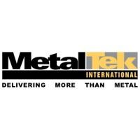 MetalTek International logo