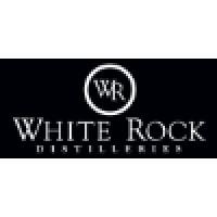 WHITE ROCK DISTILLERIES logo