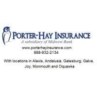 Porter Hay Insurance Linkedin