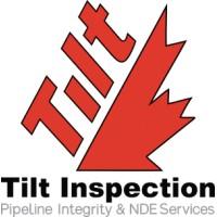 Tilt Inspection - Pipeline Integrity & NDE Services | LinkedIn