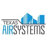 Texas AirSystems logo