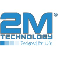 Image result for 2m technology logo
