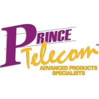 Prince Telecom logo