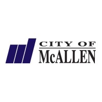 City of McAllen, TX logo