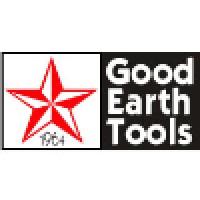 Good Earth Tools logo