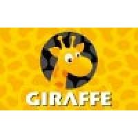 Giraffe Englisch
