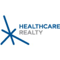 Healthcare Realty Trust logo